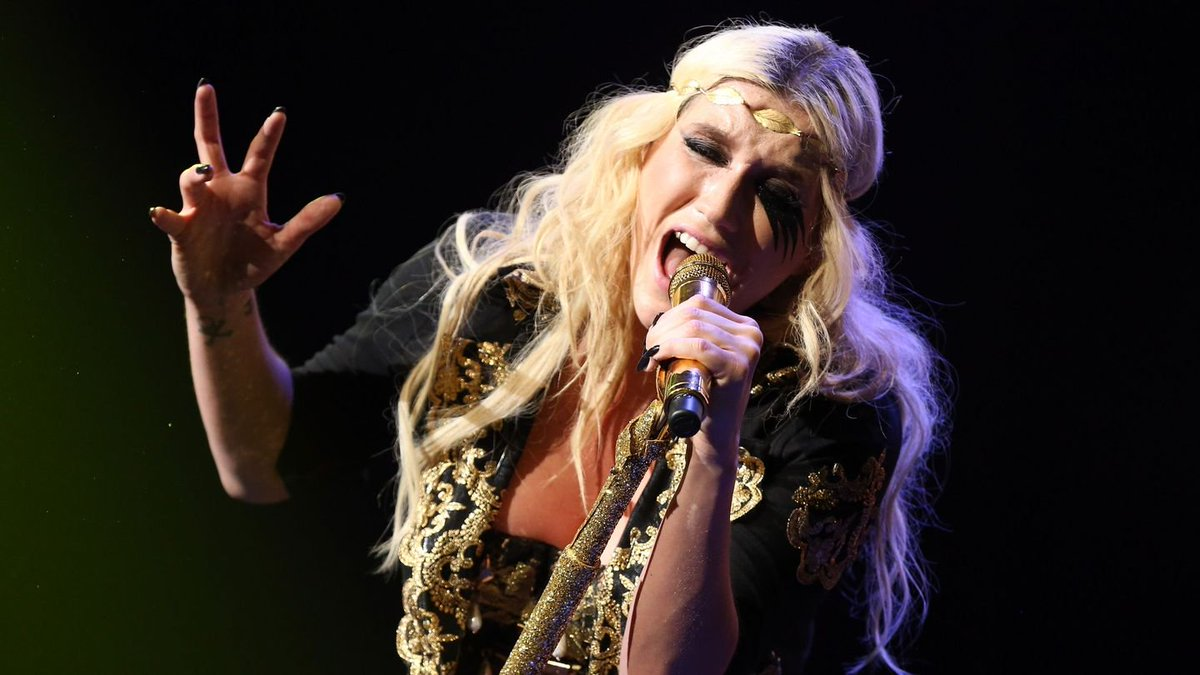 How Kesha's Music Inspired A Fandom Of Warriors
