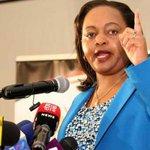 Work for us or resign, Governor Waiguru tells medics