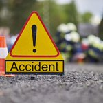 Two people perish in road accident