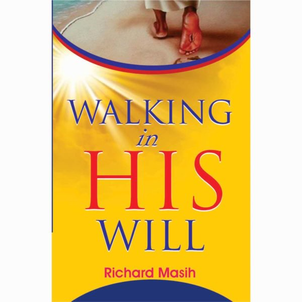 test Twitter Media - In this short booklet, Author Richard Masih gives simple ways to knowing God's ways and understanding His thoughts. He lists out some basic principles to consider when making life decisions as His disciple. It is Biblically sound and strongly recommended for new believers. https://t.co/bqaIzI1lTN