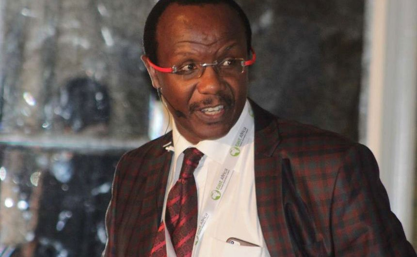 David Ndii blasts Uhuru, Ruto days after his release