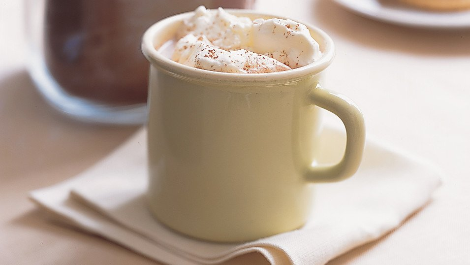 Homemade Hot Chocolate https://t.co/EVsk1dk1Sh https://t.co/1tNyvT0Y6D