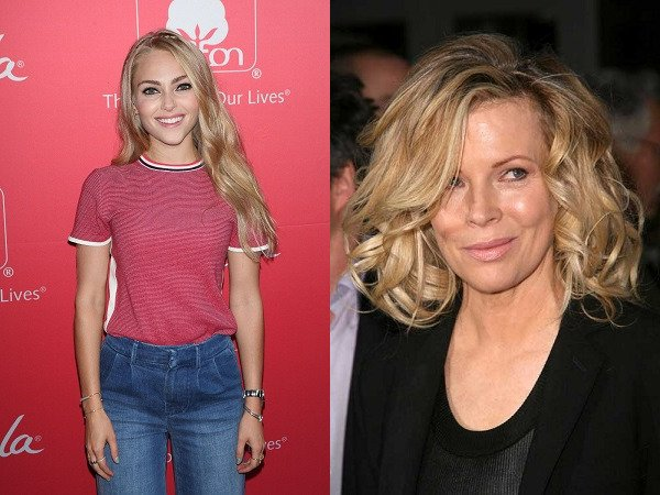 December 8: Happy Birthday AnnaSophia Robb and Kim Basinger