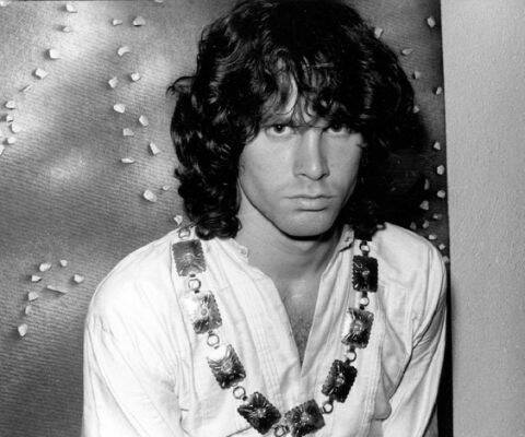 Happy Birthday to Mr. Mojo Rising, The Lizard King, Jim Morrison - December 8, 1943