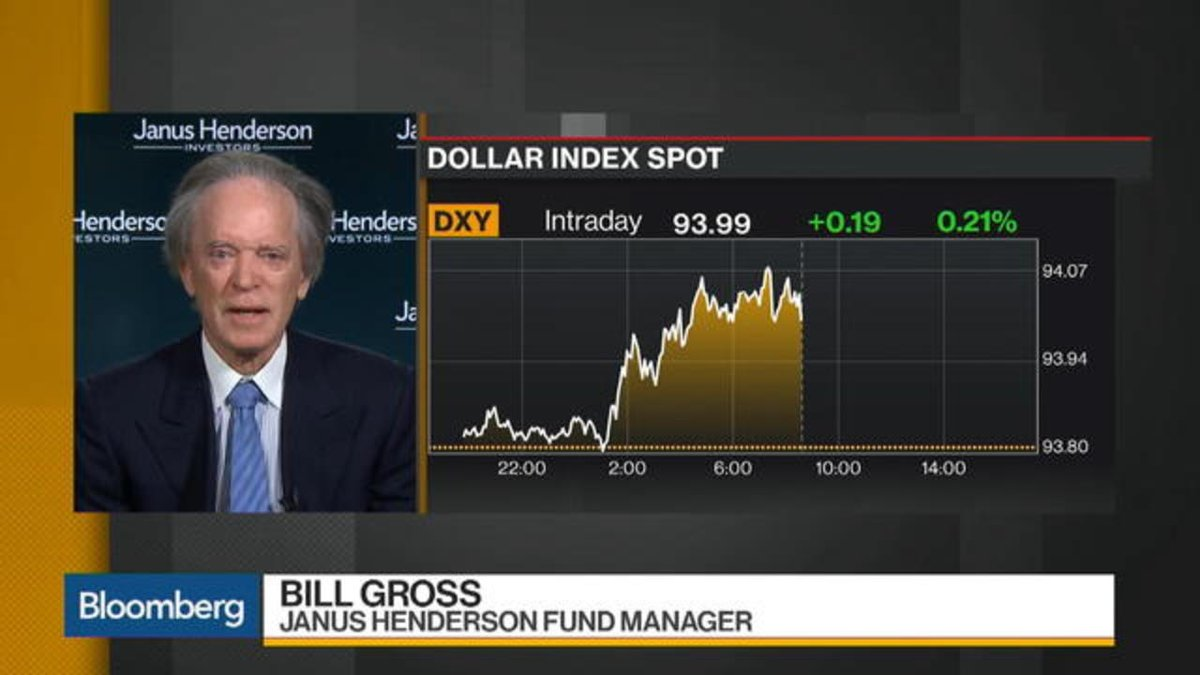 business bill gross