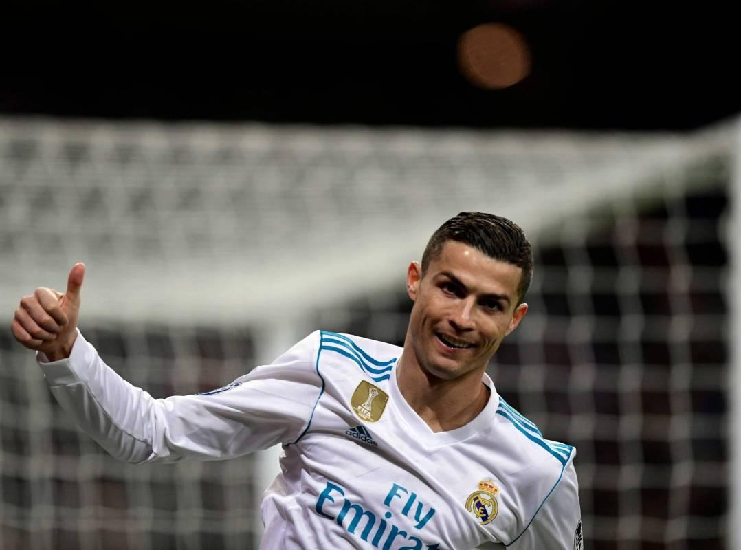 Cristiano Ronaldo wins 5th Ballon dOr award as best player