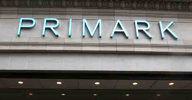 OMG! Primark has launched customisable Disney t-shirts from JUST £5...