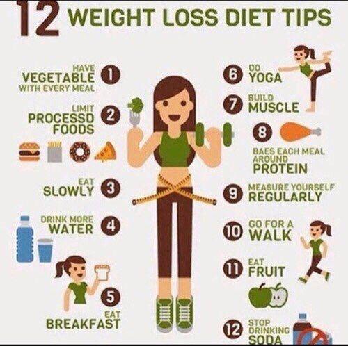 Weight loss tips https://t.co/Fni8QAI3wv