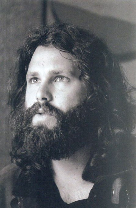 Happy Birthday to the Infinite Legend Mr. Jim Morrison
