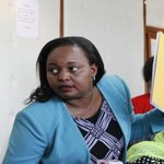 Shape up or face the sack - Waiguru warns medical practitioners