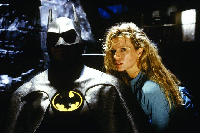 Happy birthday to a terrific, drop dead gorgeous actress, Oscar winner Kim Basinger!