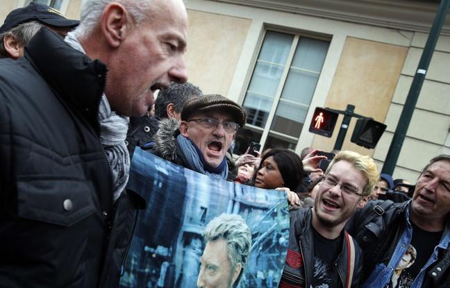 Mort de Johnny Hallyday: Que pensent les fans de cette inhumation à Saint-Barthélemy?