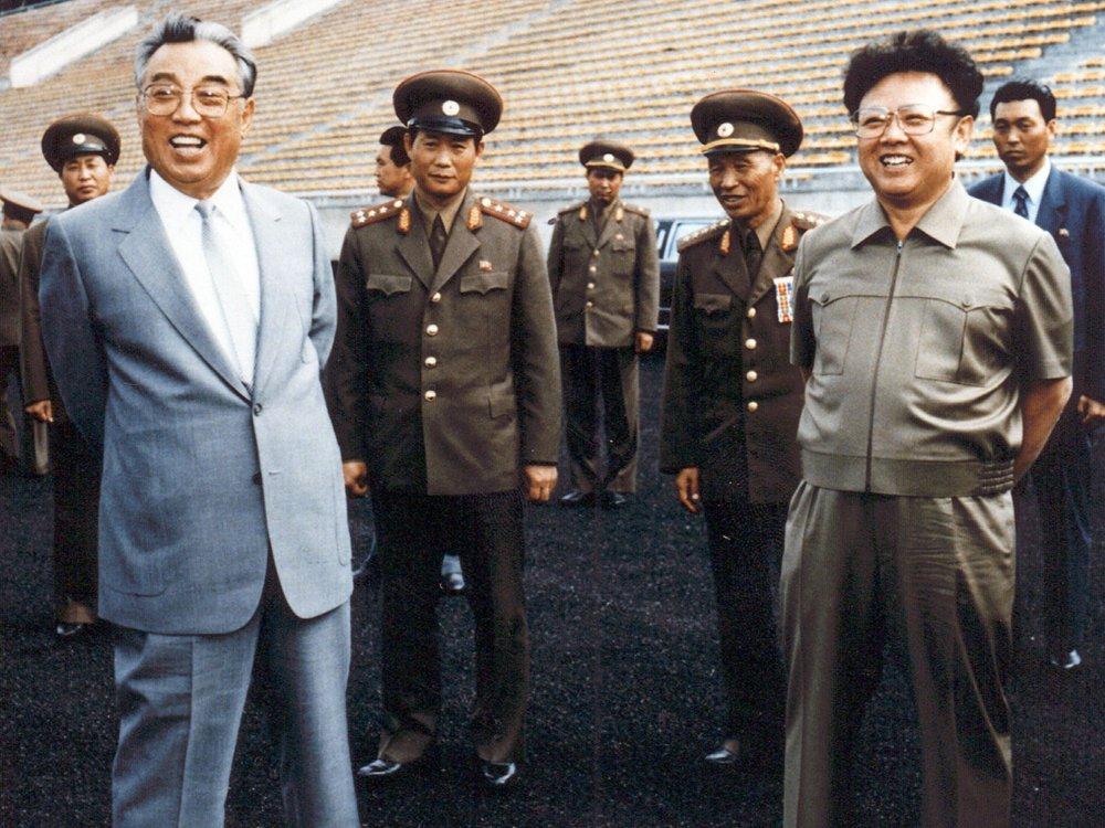 The United States foresaw a costly victory in war with North Korea — in 1994