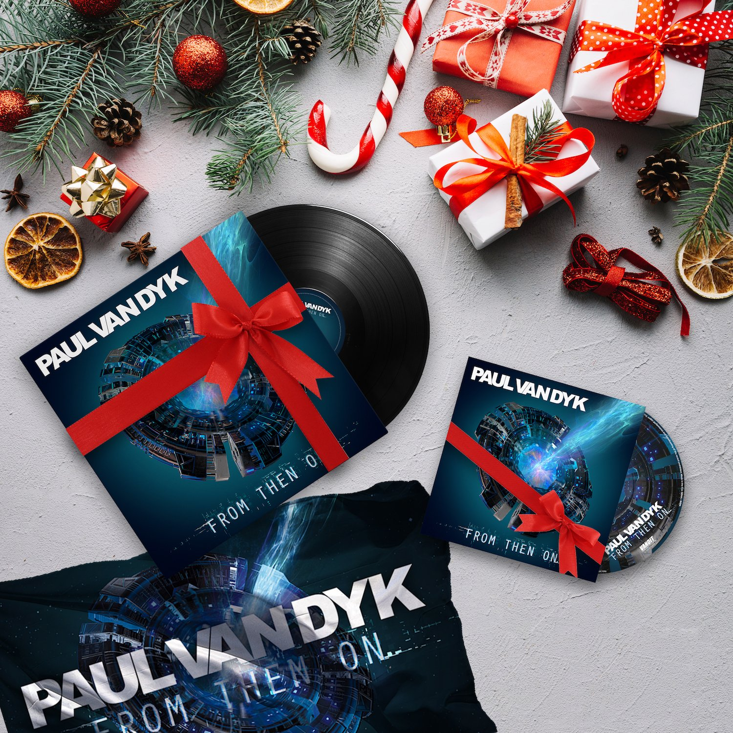 �� LAST CHANCE to order your #FromThenOn Deluxe package before Christmas �� �� �� https://t.co/PUnF7L5o4h https://t.co/fKwkia8U56