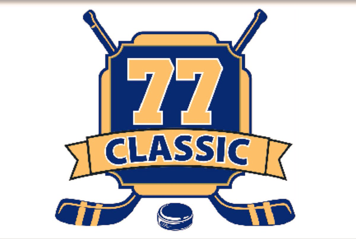 test Twitter Media - Good luck to all #hockeyplayers this weekend in the #77classictourament & special thank you to the @lasallesabres98 for your kindness & generosity. https://t.co/XIDfA7TAaw