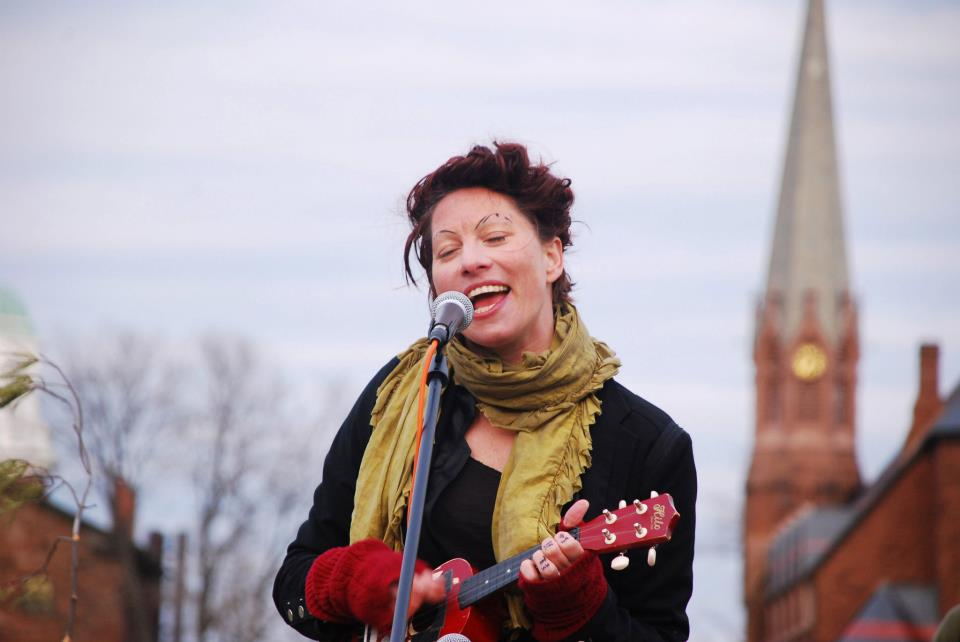 test Twitter Media - Singer-musician-writer Amanda Palmer '98 & award-winning independent filmmaker Michael Pope and their students will screen the class's final project -a music video- Sat, Dec. 9, 8 p.m. Goldsmith Family Cinema. This is a free event but seating is limited. https://t.co/vn31PXx4y2 https://t.co/GQYiXManGg