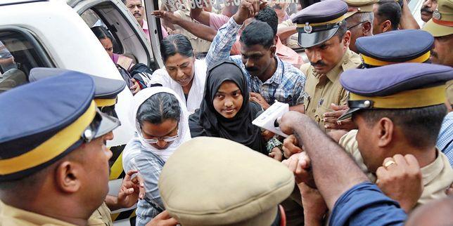 En Inde, le fantasme du «love jihad» gagne du terrain