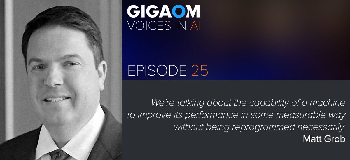 test Twitter Media - Hear Matt Grob talk w/ @byronreese about the #Turing test, creativity, Google Translate, job displacement, and #education - Catch @Qualcomm 's @MattGrob on this #AI podcast by @Gigaom https://t.co/Uk75vZHL2a…n-with-matt-grob/ https://t.co/g0YpB0mxYi