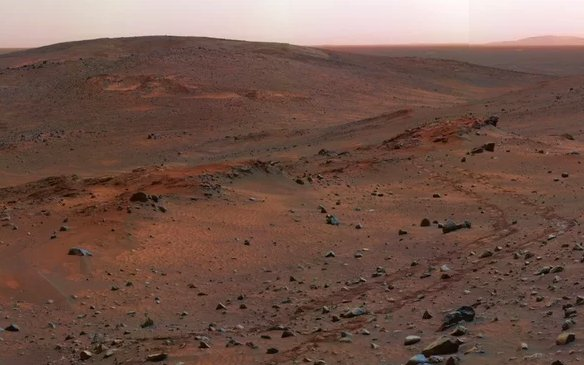 test Twitter Media - Research on clay formation could have implications for how to search for life on Mars https://t.co/Tt7GAUoF8Q https://t.co/SLkAhp9IBB