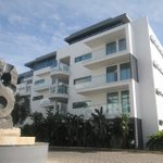 Majority of local travellers prefer apartments at Coast
