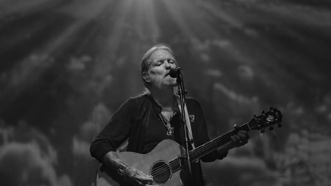 Happy Birthday Gregg Allman: Revisiting 2017 Tributes