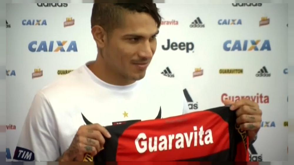 FIFA bans Peru captain