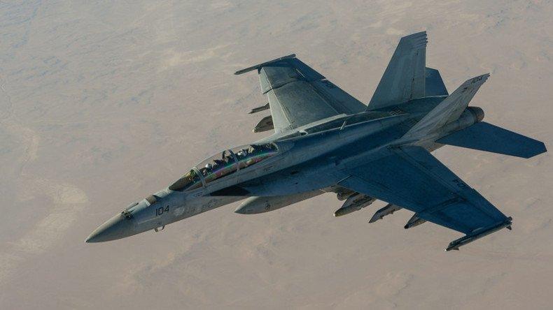 US airstrikes killed 5 Al-Qaeda militants in Yemen - CENTCOM