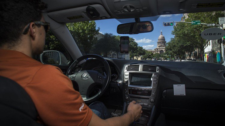 State permits bring big savings to Uber, Lyft compared to Austin fees