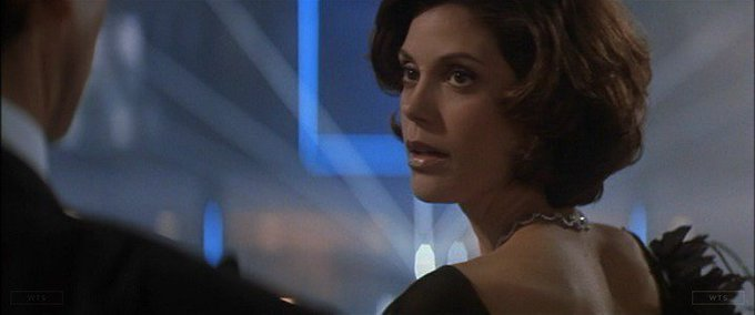 Happy Birthday to Teri Hatcher who turns 53 today! Name the movie of this shot. 5 min to answer!