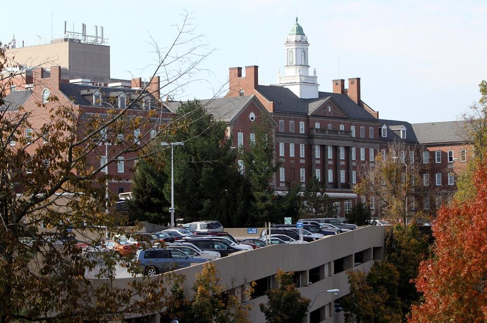 Huntington VA freezes admissions, surgeries after rash outbreak