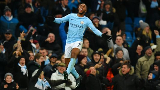 Manchester United v Manchester City: Sterling to continue goalscoring form in derby