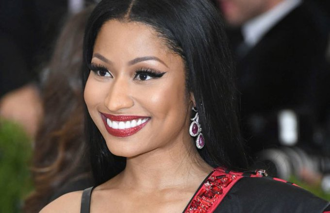 Today s is Nicki Minaj! Happy Birthday!