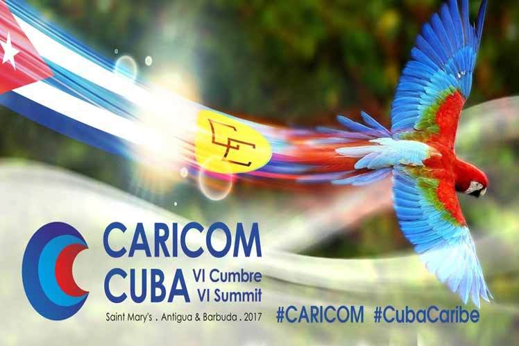 Statement on 6th Summit of the Heads of State and Government of CARICOM and Cuba