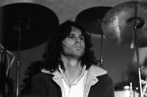 Today a great poet was born. Happy Birthday Jim Morrison ( : Baron Wolman)