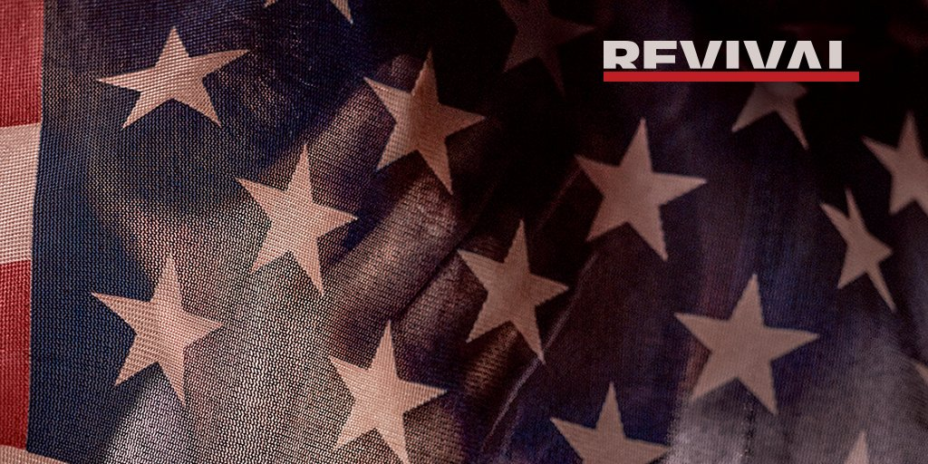 revival Receive new song #Untouchable...