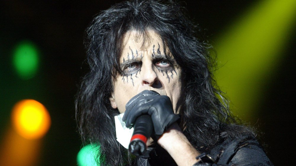 .@AliceCooper cast in NBC's 'Jesus Christ Superstar Live!'