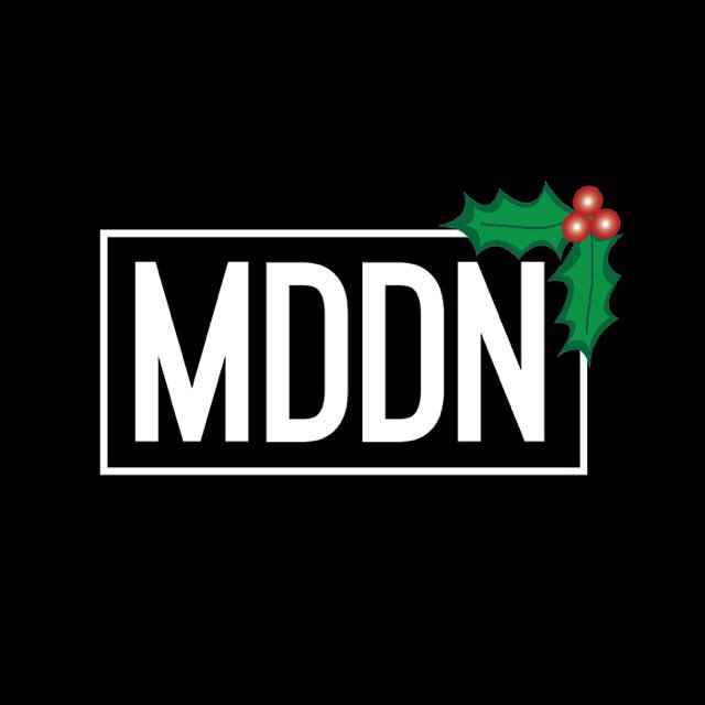 RT @MDDNco: Check out our Holiday Playlist on @Spotify - let us know who we should add!  https://t.co/iADYXpC28V https://t.co/zX4FZ0uREB