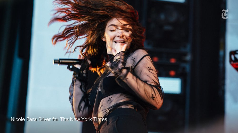 In 2017, pop music made triumph out of tough times. Hear the new Popcast. https://t.co/6wHbsaJILL https://t.co/yNJNOhM51g
