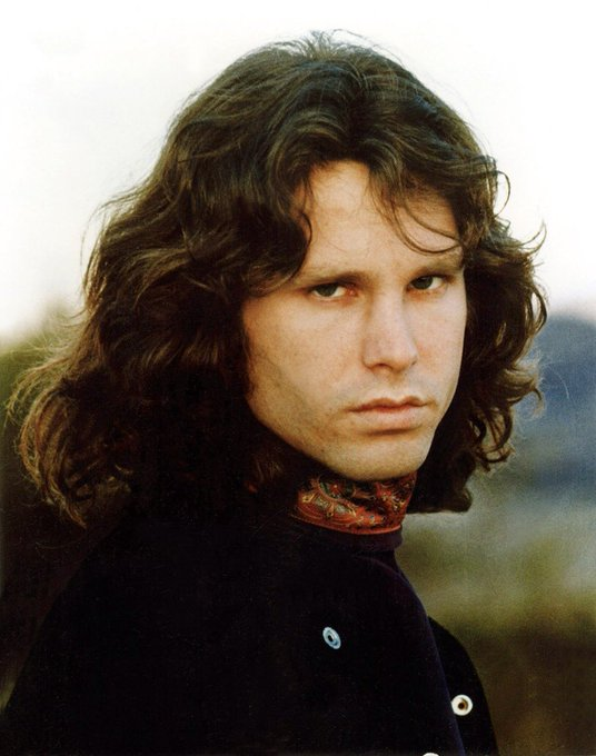 Happy Birthday! Gorgeous ..Jim Morrison 12/8