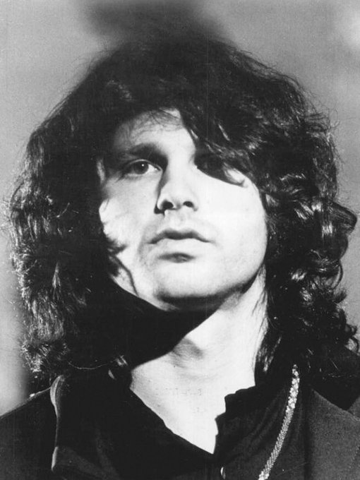 Happy Birthday Jim Morrison Miss you forever, May you rest in peace