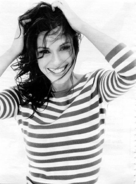 Happy birthday Teri Hatcher!