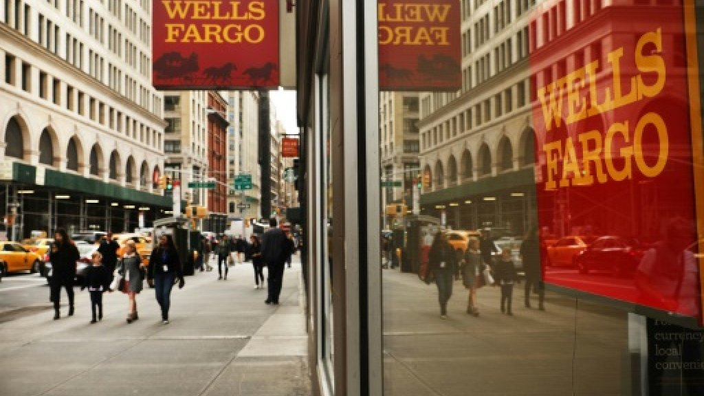 Trump says Wells Fargo fines will not be dropped
