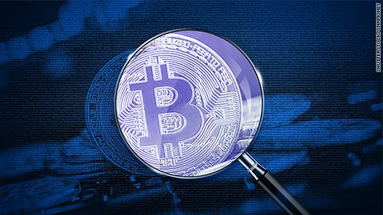 Feds start to crack down on fraud as Bitcoin soars