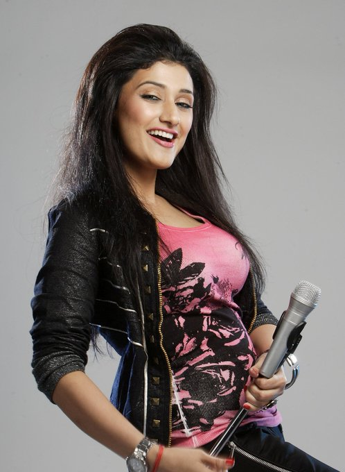 Happy Birthday to Ragini Khanna   About: