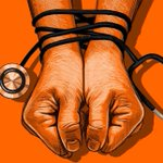 Hospitals still illegally detain patients who can't pay – what can be done?