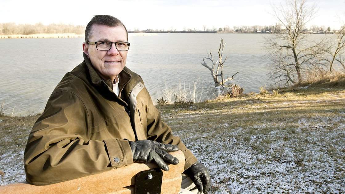 Schneider retires after 42 years leading Woodbury County parks