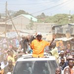 Why Raila may not be sworn in as President