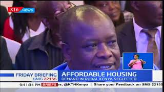 Habitat for Humanity calls on government to construct houses for low income earners