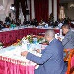 What awaits President Uhuru's new ministers