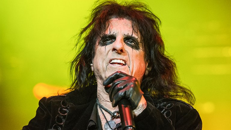.@AliceCooper cast as King Herod in NBC's 'Jesus Christ Superstar Live!'